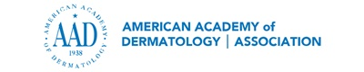 American Academy of Dermatology Association logo