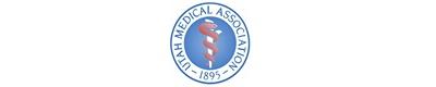 Utah Medical Association logo