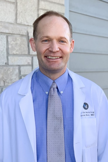 Brooks A. Bahr, MD, MBA